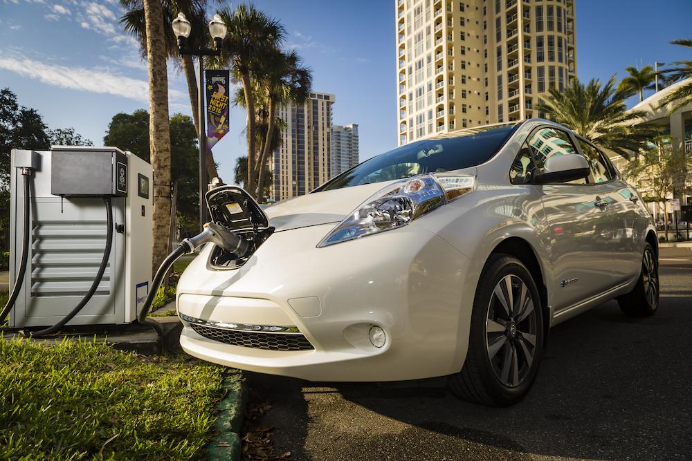 Как понять что электромобиль безопасен