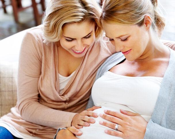 О чем нельзя говорить беременным и молодым мамам