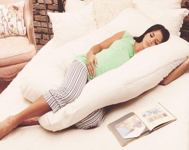 Подушка для беременных