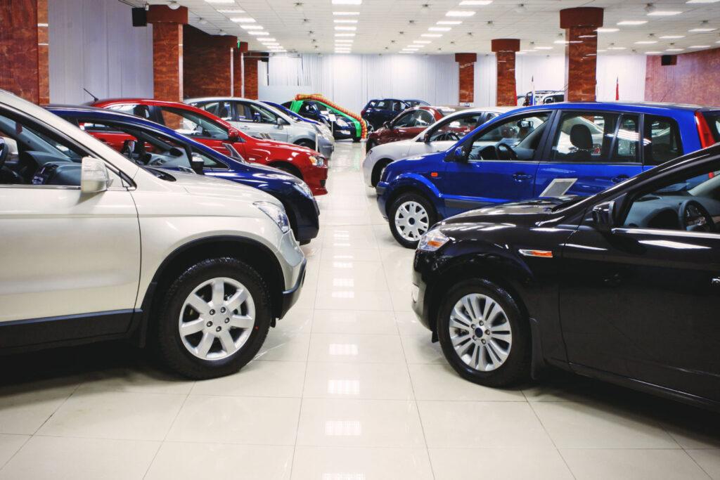 Рынок подключенных автомобилей
