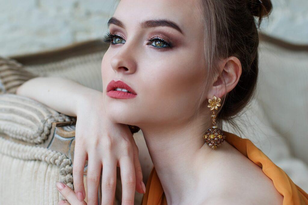 сайт о моде и красоте