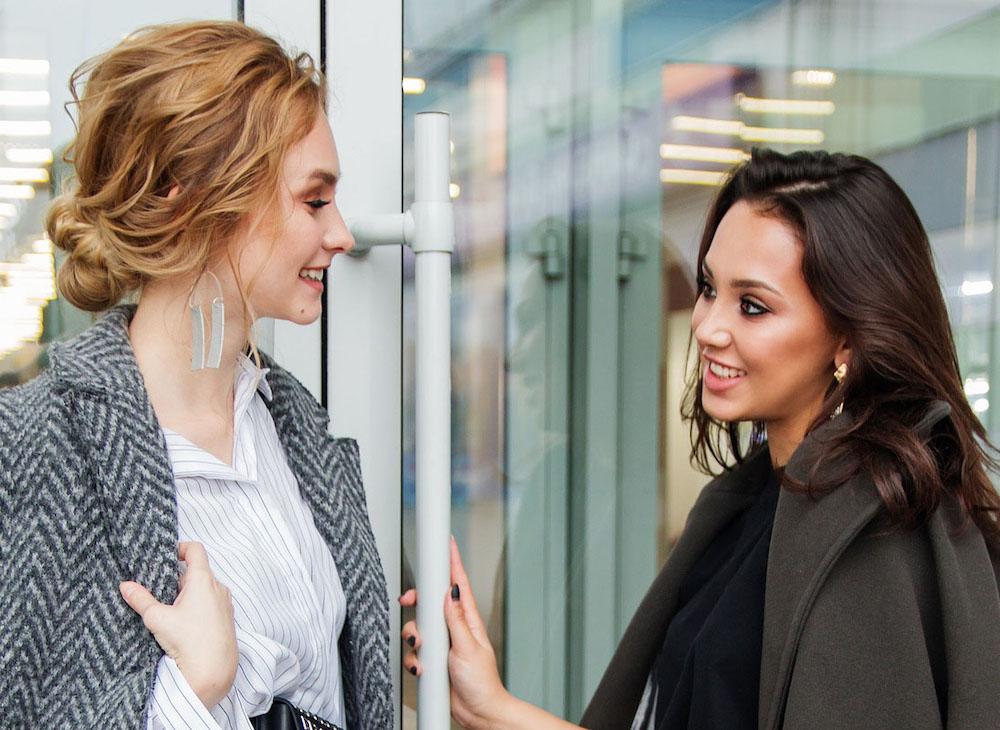 Самые модные профессии для женщин