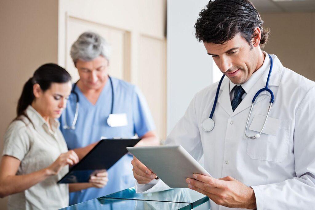 Стоимость медицинской лицензии