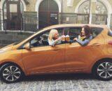 ТОП автомобилей для женщин