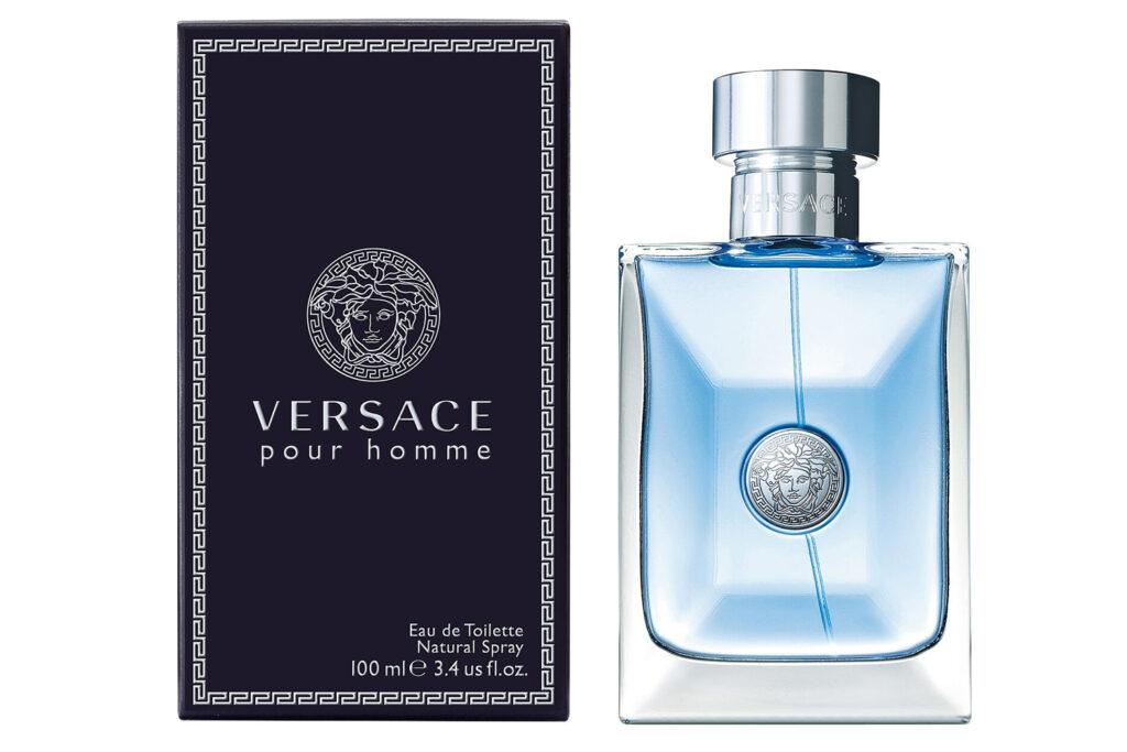 Versace Man Eau Fraiche от Versace (2006)