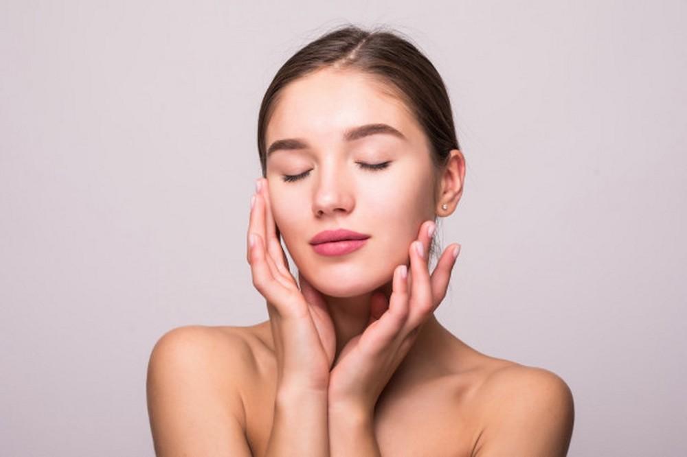 Влияет ли питание на кожу