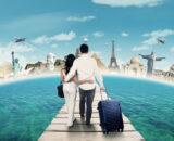 Куда поехать отдыхать в карантин за границу