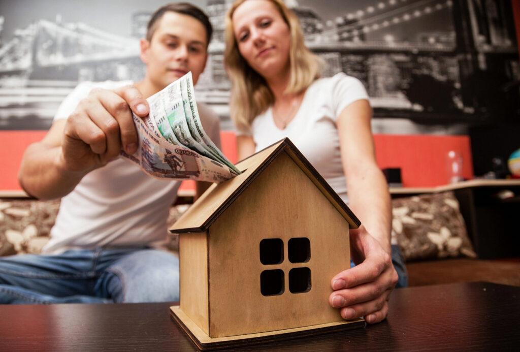 Что дешевле дом или квартира