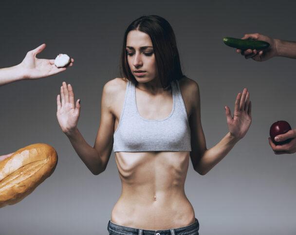 Дефицит массы тела и его последствия