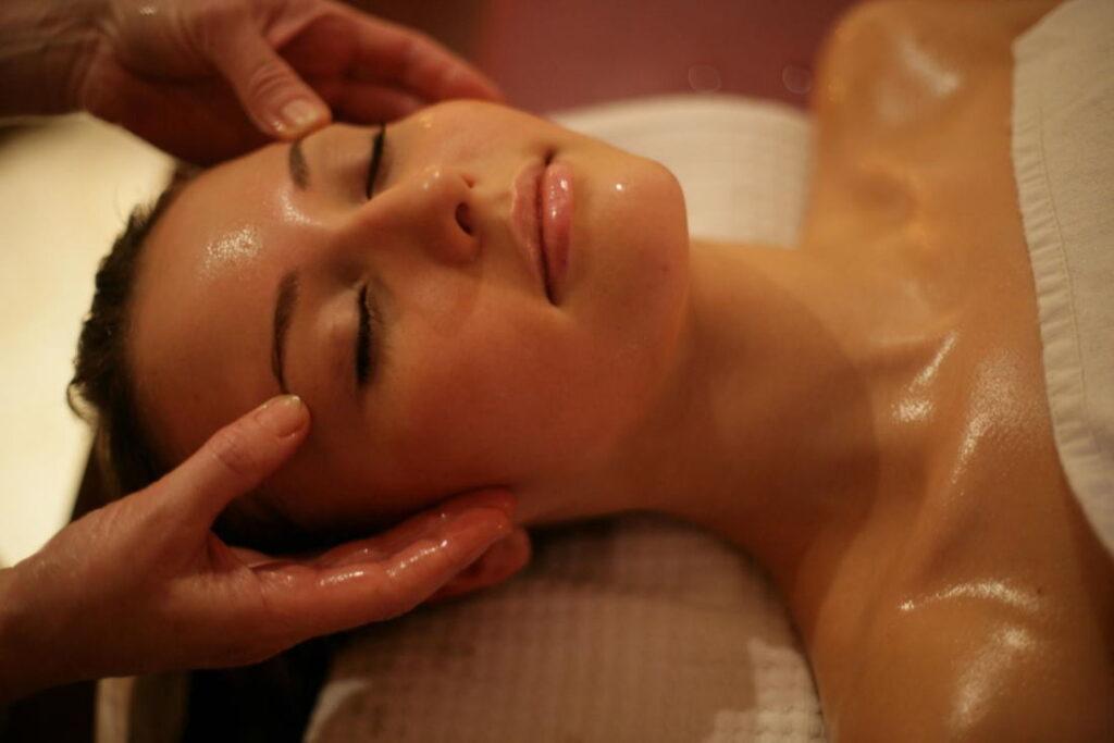 Гидрофильное масло для массажа