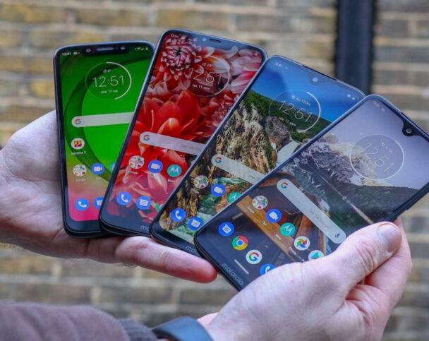 Рейтинг самых лучших смартфонов