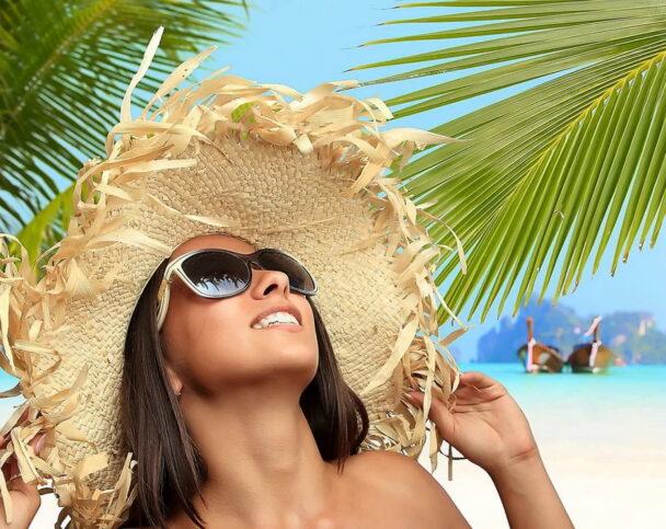 Какие косметические процедуры нельзя делать летом