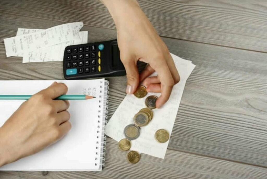 Ведение семейной бухгалтерии